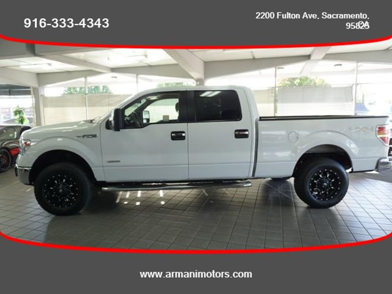 Ford F-150 2014 price $16,395