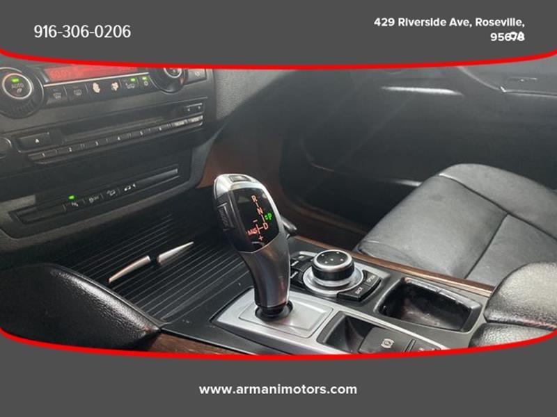 BMW X6 2011 price $14,695