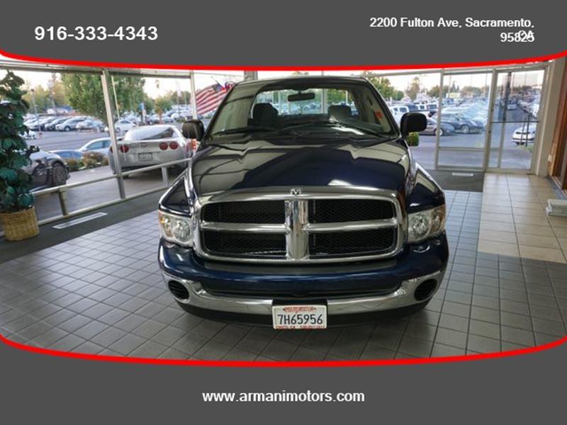 Dodge Ram Pickup 1500 2004 price $7,495