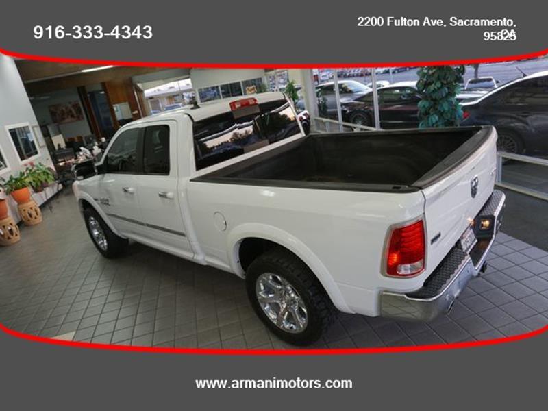 RAM Ram Pickup 1500 2015 price $20,995