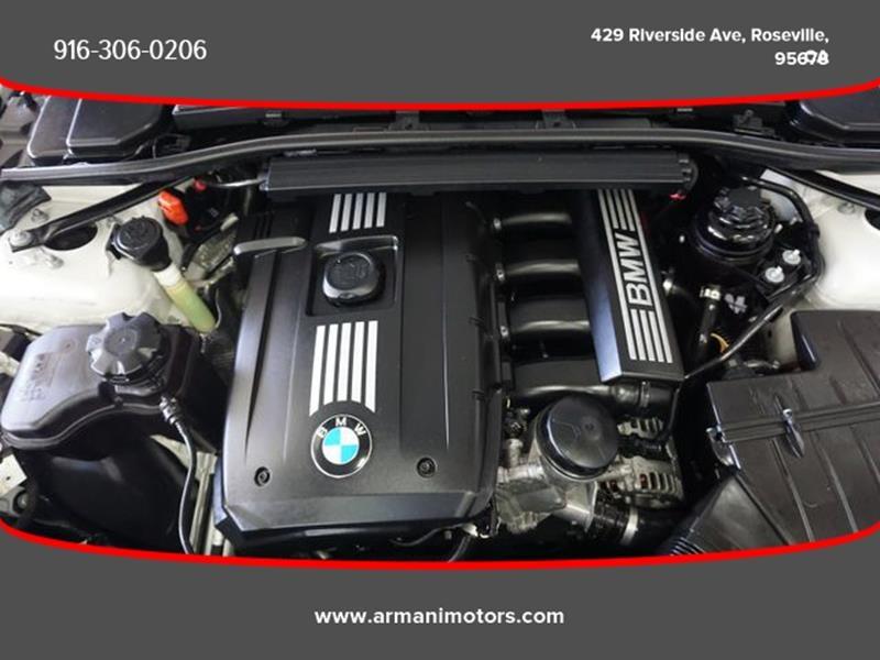 BMW 3 Series 2012 price $9,995