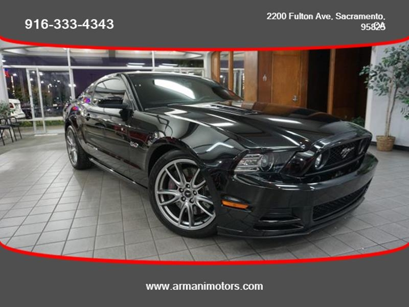 Ford Mustang 2014 price $22,995