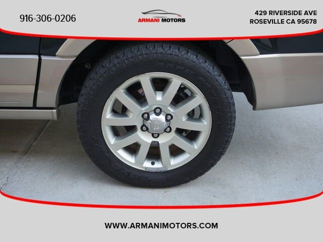 Ford Expedition EL 2013 price $17,995