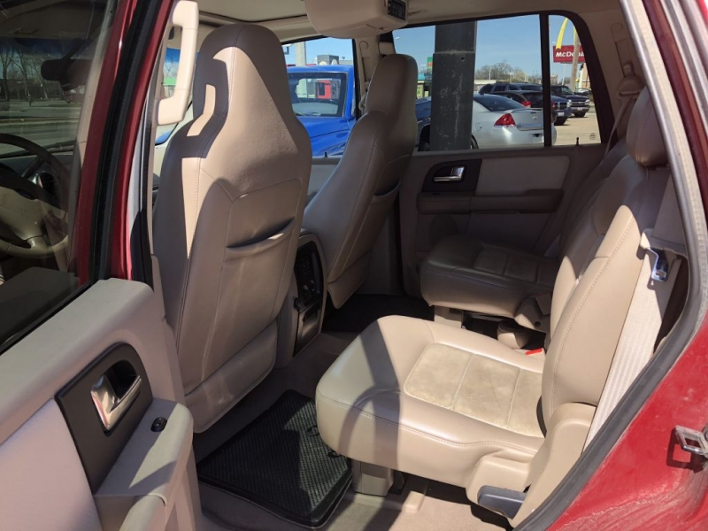FORD EXPEDITION 2004 price $4,995