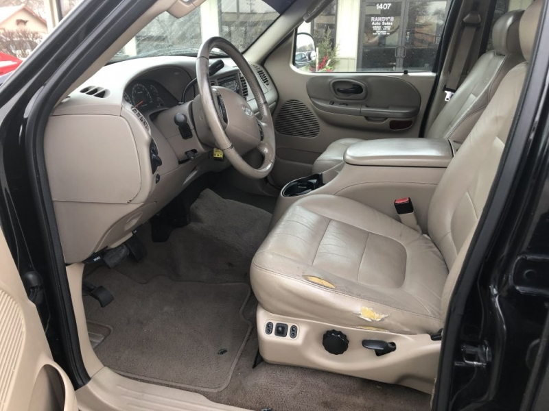 FORD F150 2003 price $6,995