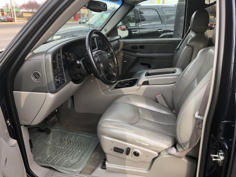 CHEVROLET AVALANCHE 2006 price $8,995