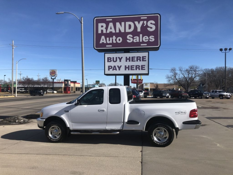FORD F150 1997 price $5,500