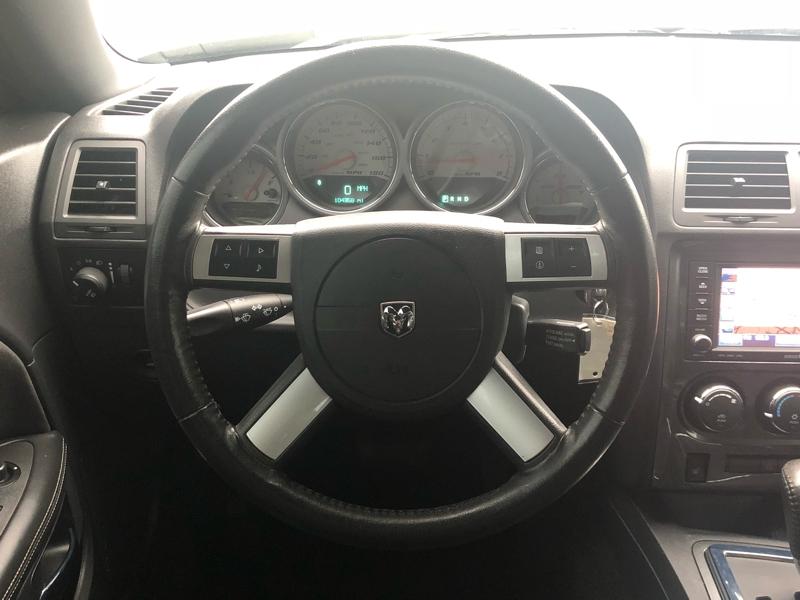Dodge Challenger 2008 price $16,800