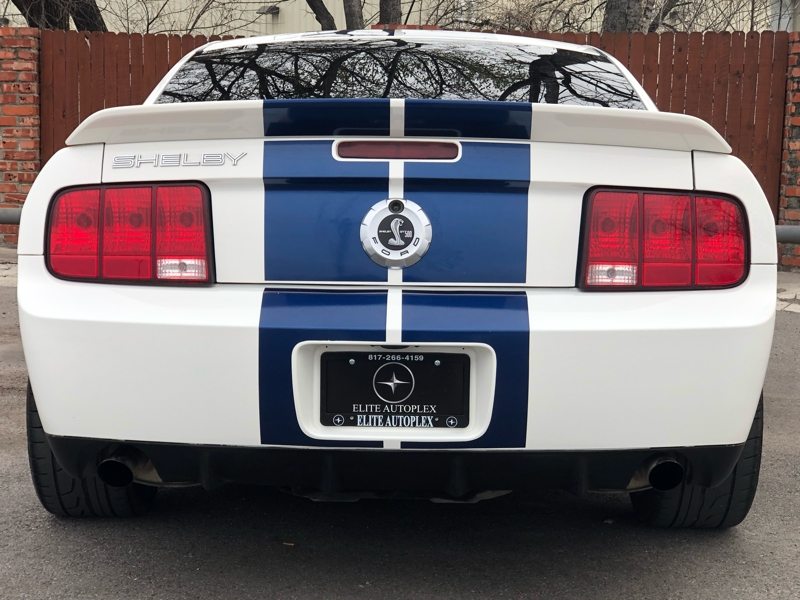 Ford Mustang 2009 price $19,900