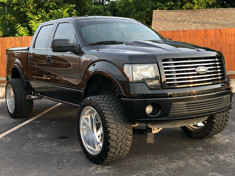 Ford F-150 2012 price $27,500