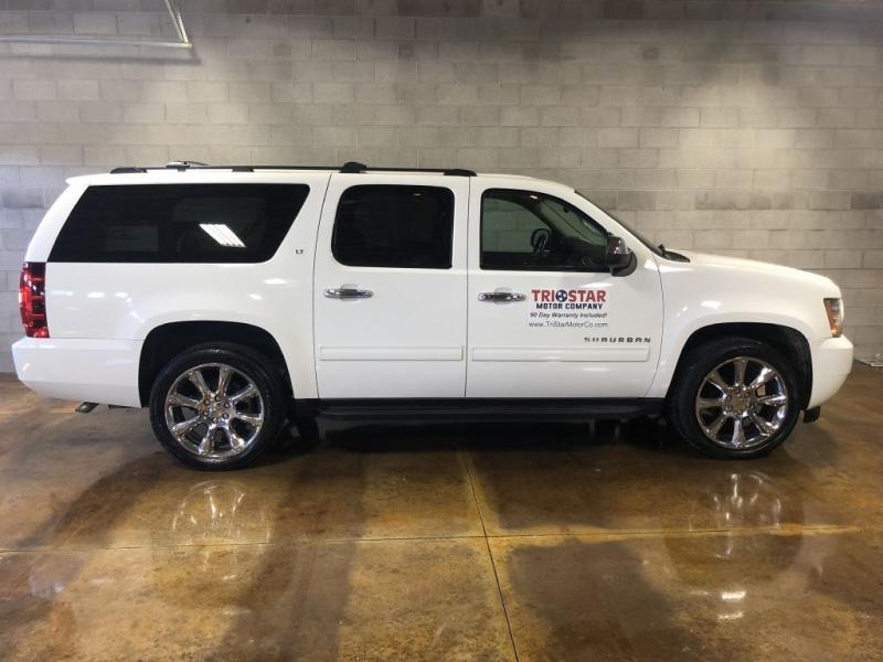 Chevrolet Suburban 2014 price $27,988