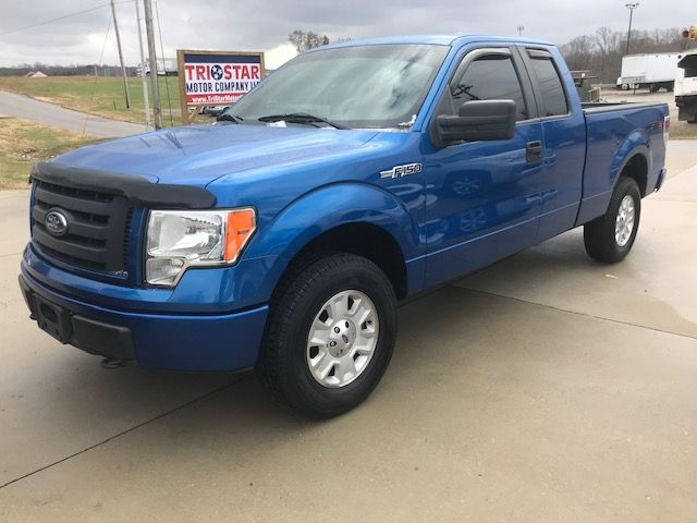 FORD F150 2009 price $11,980