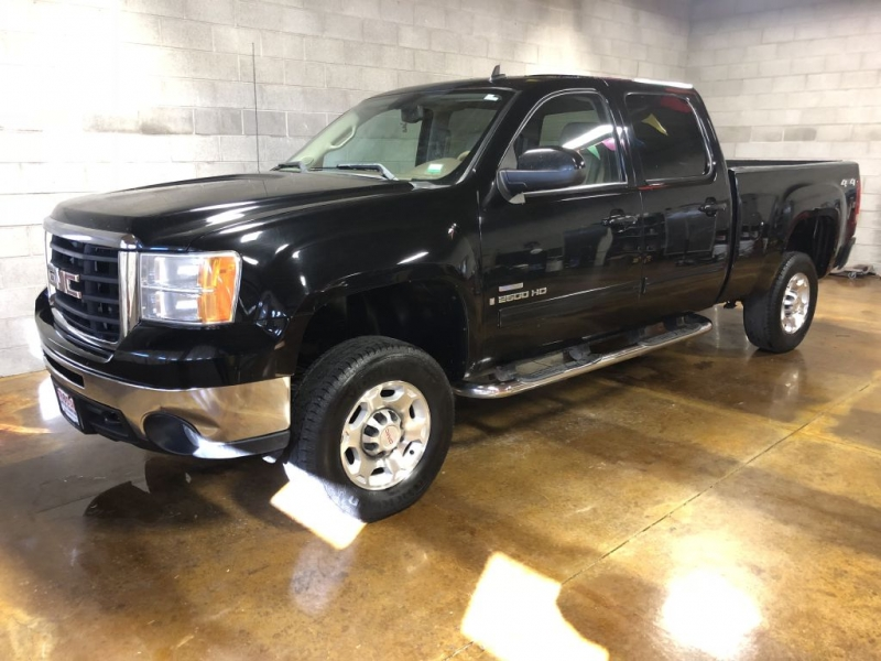 GMC Sierra 2500HD 2009 price $22,980