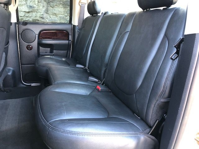 Dodge Ram 2500 2004 price $19,980
