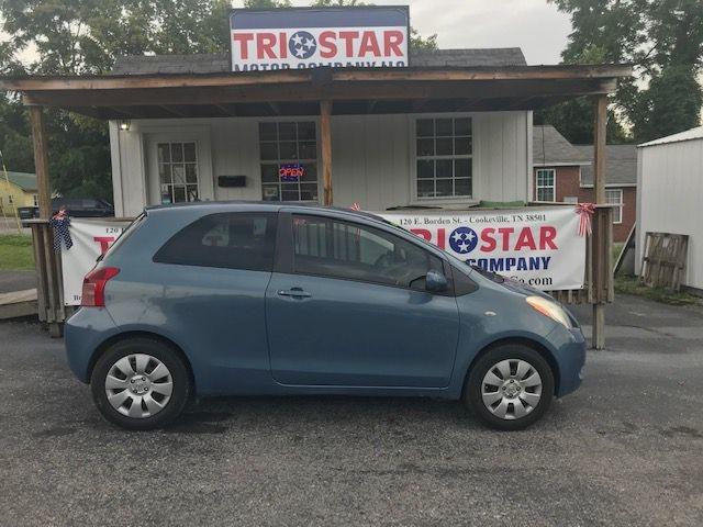 Toyota Yaris 2008 price $4,980
