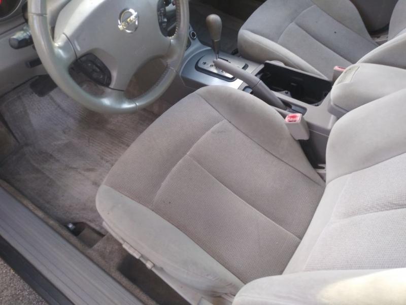 Nissan ALTIMA 2004 price $3,980