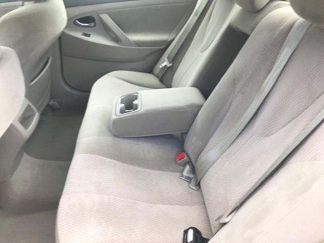 Toyota CAMRY 2010 price $5,980