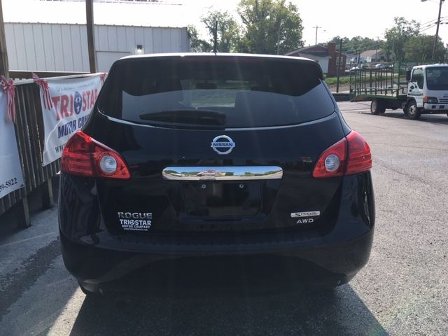 Nissan ROGUE 2013 price $12,980