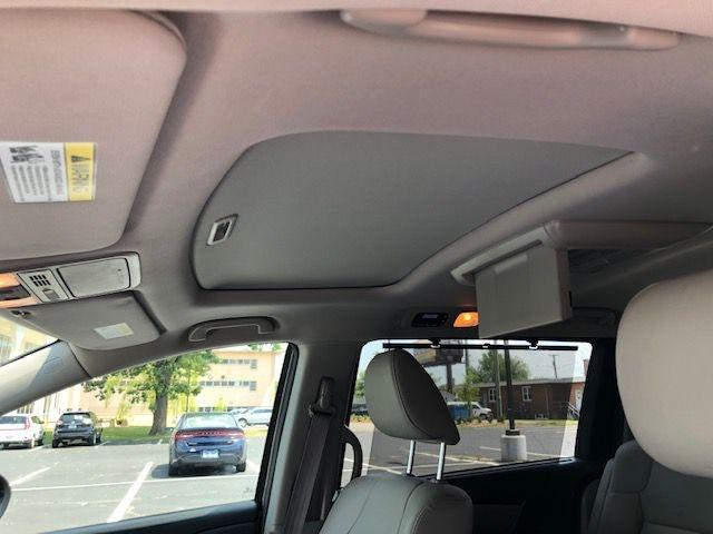 Honda Odyssey 2015 price $21,980
