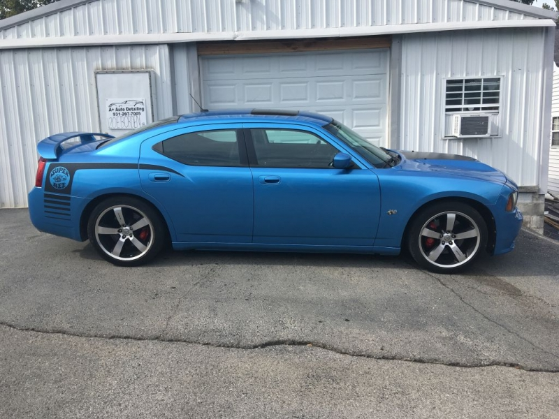 Dodge Charger 2008 price $14,980