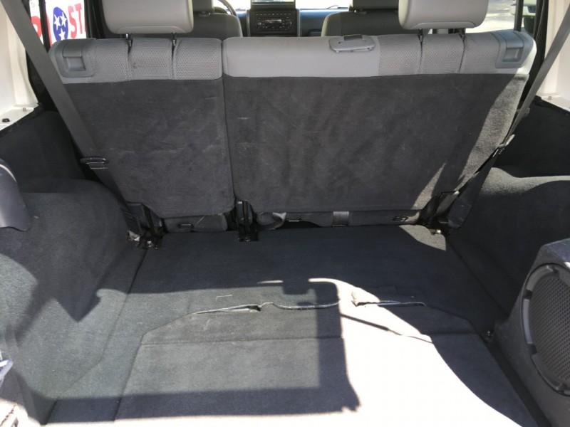 Jeep Wrangler 2007 price $0