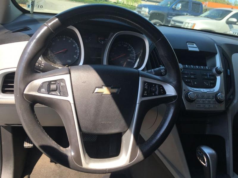 Chevrolet EQUINOX 2011 price $7,980