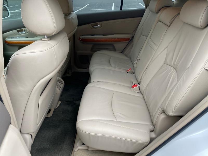 Lexus RX 350 2008 price $6,980