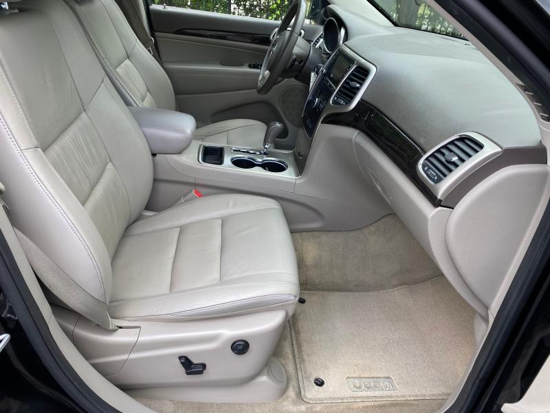 Jeep Grand Cherokee 2013 price $11,980