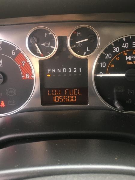 Hummer H3 2008 price $11,980