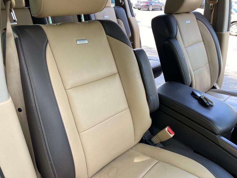 Nissan Armada 2015 price $19,980
