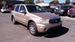 Buick Rainier 2005