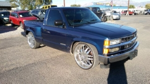 Chevrolet C/K 1500 1994