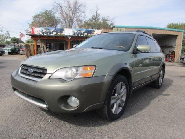 Subaru Outback 2005 price $6,333