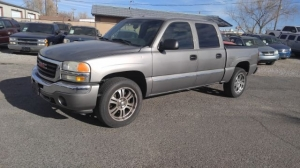 GMC Sierra 1500 2006