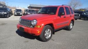 Jeep Liberty 2005