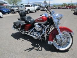 Harley-Davidson FLHRCI 1999