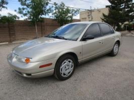 Saturn SL 2001