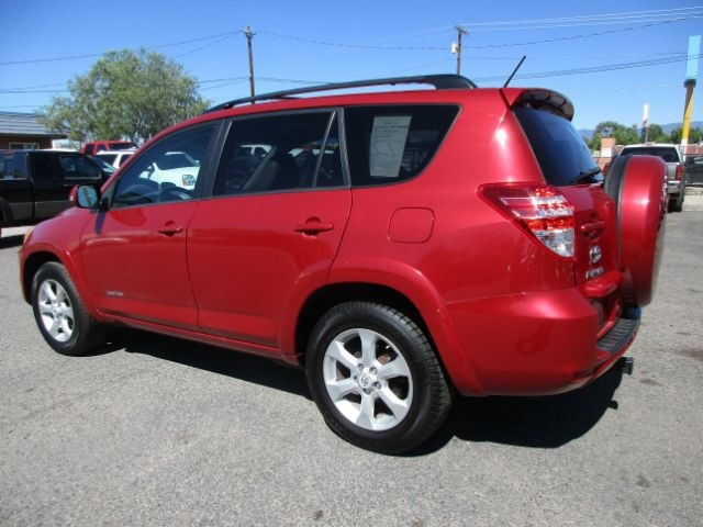 Toyota RAV4 2011 price $12,333