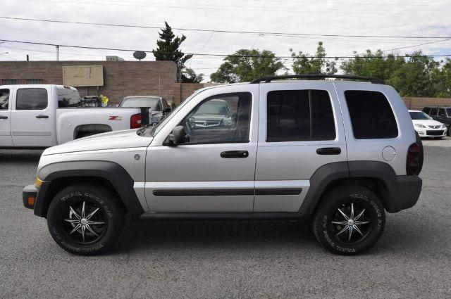 Jeep Liberty 2007 price $4,777