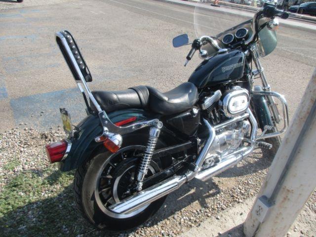 Harley-Davidson XL 1200 2001 price $4,555