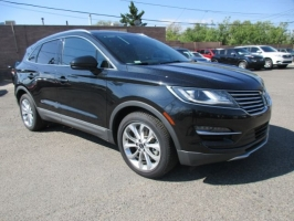 Lincoln MKC EcoBoost 2015