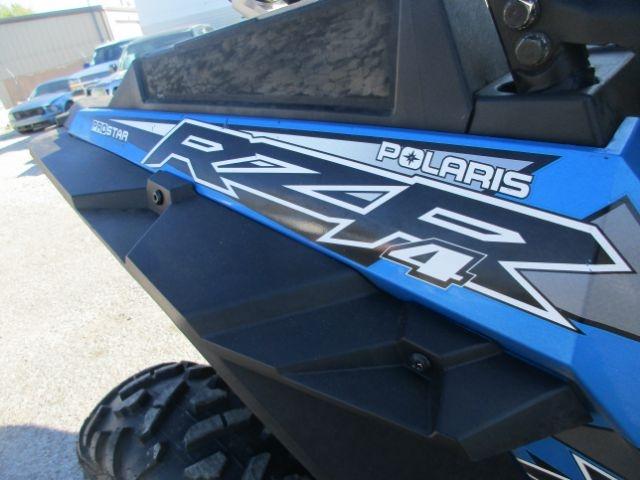 Polaris RZR XP 4 2016 price $15,999