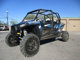 Polaris RZR XP 4 2016