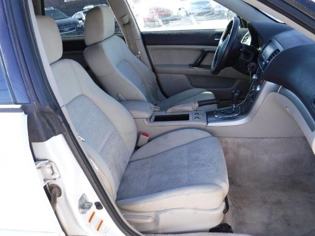 Subaru Outback 2008 price $7,333