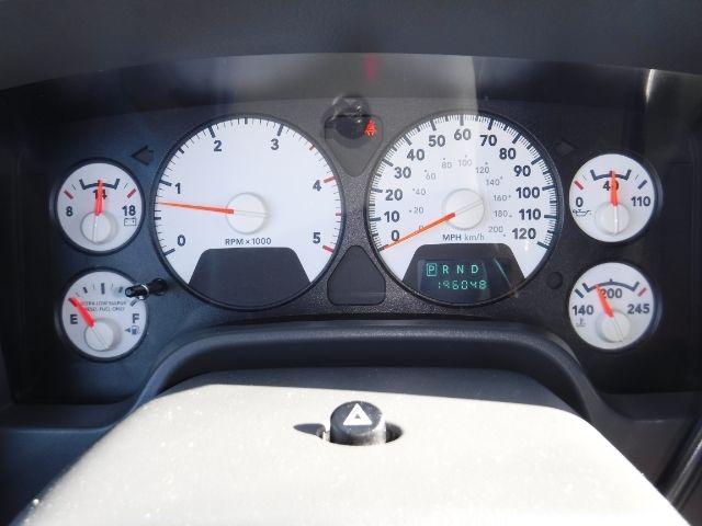 Dodge Ram 3500 2008 price $25,555