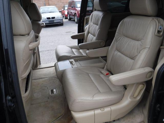 Honda Odyssey 2007 price $8,333