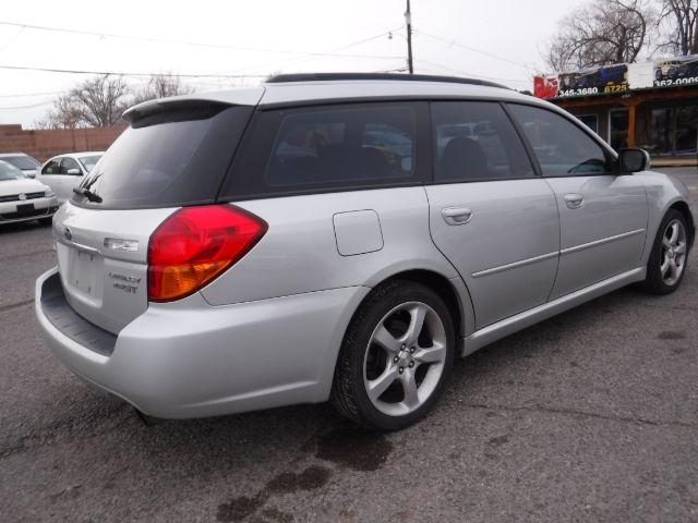 Subaru Legacy Wagon 2005 price $6,777