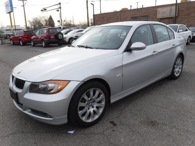 BMW 328I 2008 price $7,555