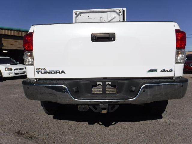 Toyota Tundra 2010 price $19,333