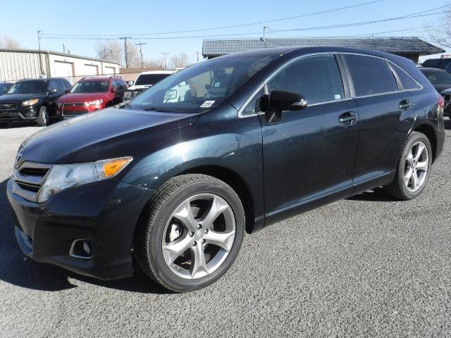 Toyota Venza 2014 price $15,555